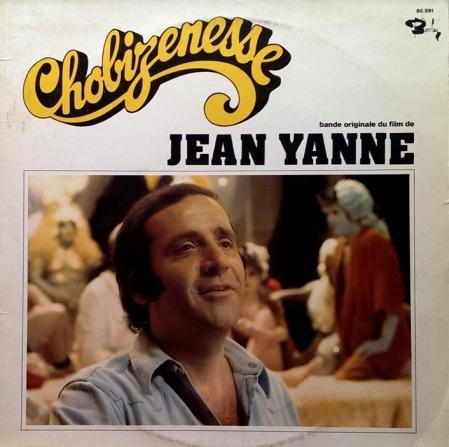 Yean Yanne - Chobizenesse
