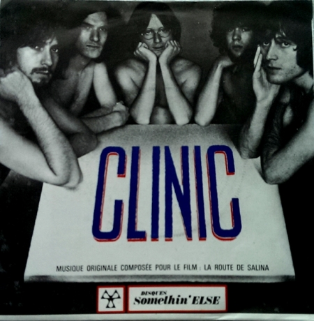 Clinic - The Road to Salina