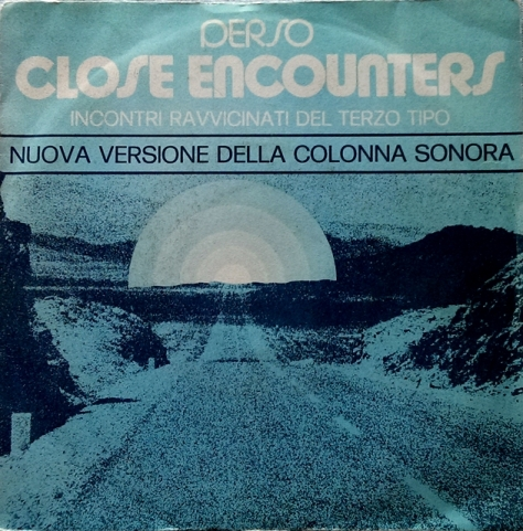 Derso - Close Encounters