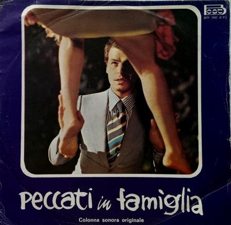 Guido and Maurizio De Angelis - Peccati in Famiglia