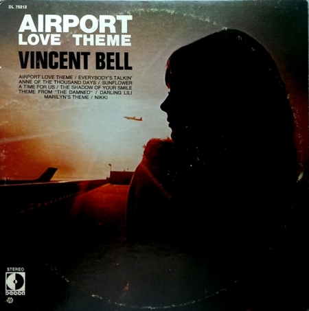 Vincent Bell - Airport Love Theme