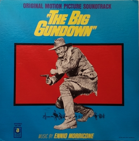 Ennio Morricone - The Big Gundown