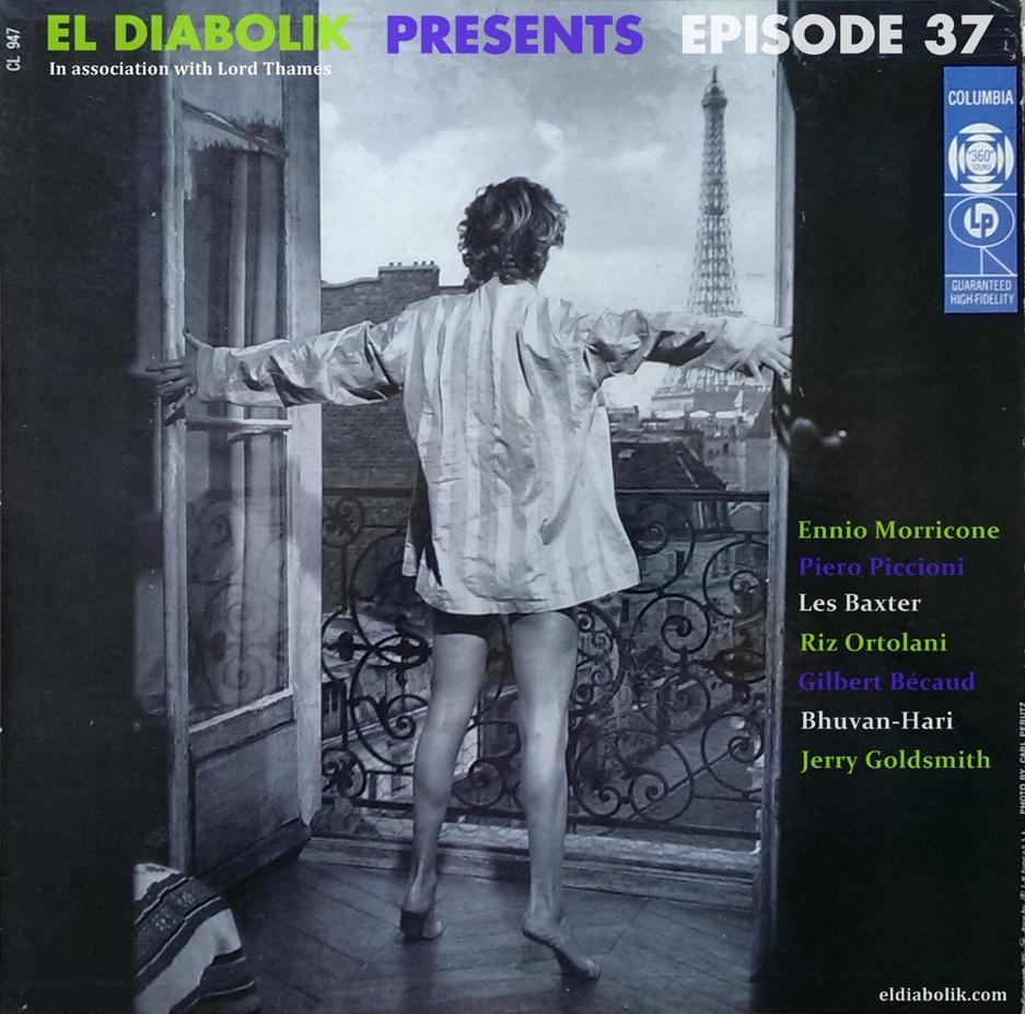 Christy 2 Ennio Morricone Run Man Run