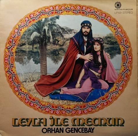 Orhan Gencebay - Leyla Ile Mecnum