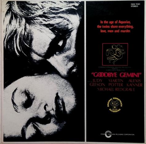 Christopher Gunning - Goodbye Gemini