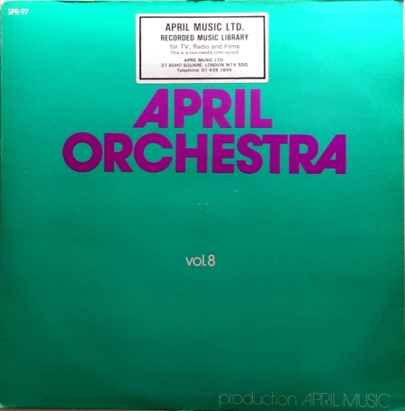 April Orchestra Vol 8