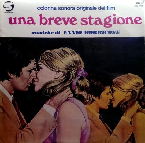 Ennio Morricone - Una Breve Stagione