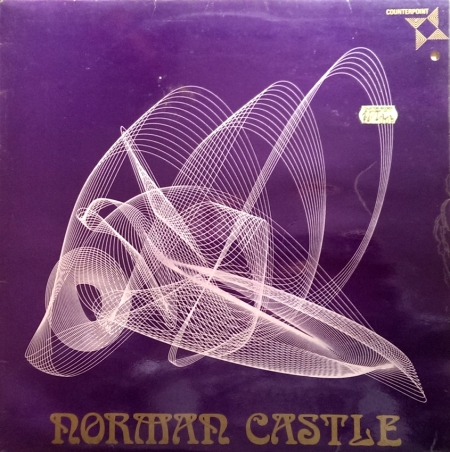 Norman Castle - The Green leaves of Summer
