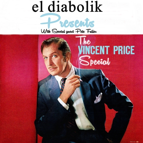 Vincent Price Special