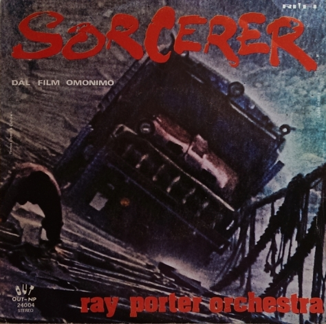 Ray Porter Orchestra - Sorcerer