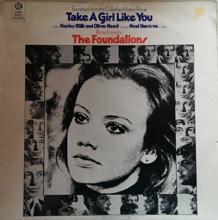 Stanley Myers - Take a Girl Like you