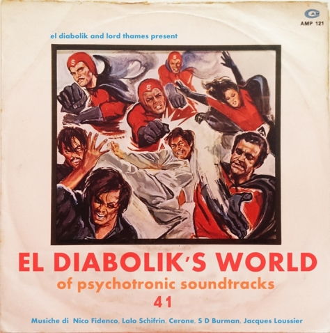 el diabolik Episode 41