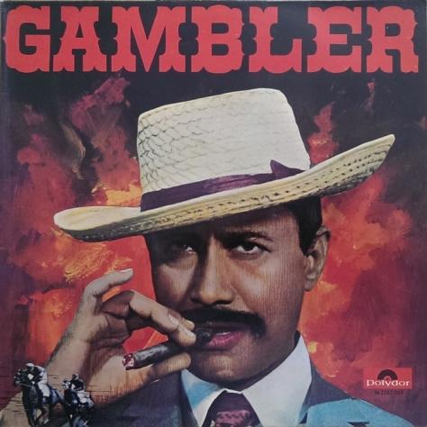 S D Burman - Gambler