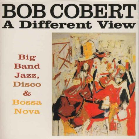 Bob Cobert - Supertrain