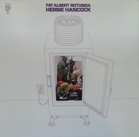 Herbie Hancock – Hey, Hey, Hey, It's Fat Albert