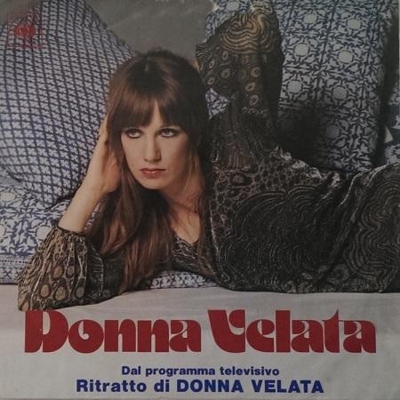 Riz Ortolani – Donna Velata