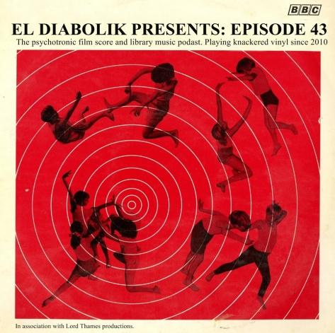 el diabolik's world of psychotronic soundtracks episode 43