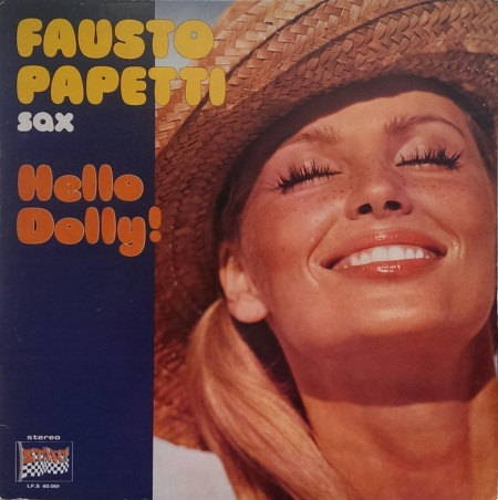 Fausto papetti - Hello Dolly