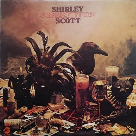 Shirley Scott - Superstition