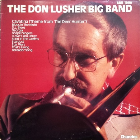The Don Lusher Big Band - Cavatina (Theme from the Deer Hunter)