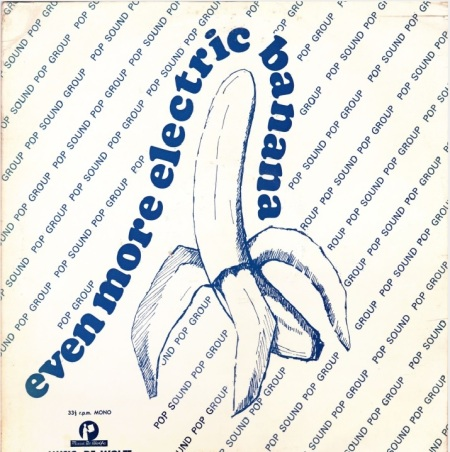 Electric Banana - Even More Electric Banana