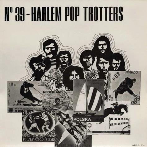 Harlem Pop Trotters - Jean-Bernard Raiteux – Musique Pour L'Image