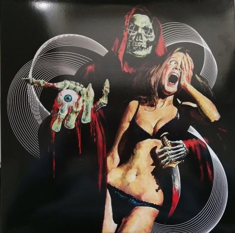 Bruno Nicolai - Eyeball - Gatti rossi in un labirinto di vetro