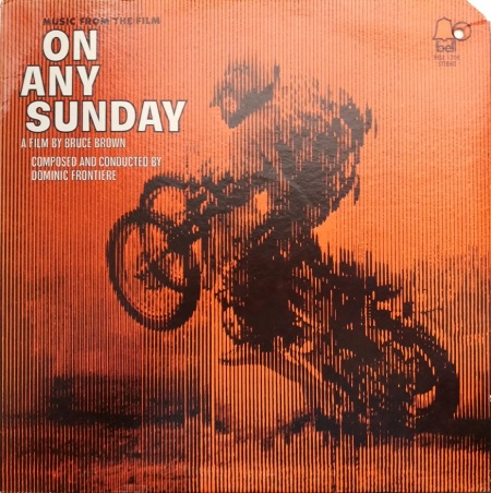 Dominic Frontiere - On Any Sunday
