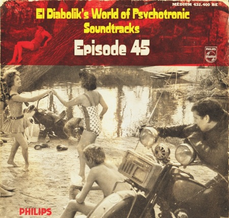 el diabolik's world of psychotronic soundtracks Episode 45