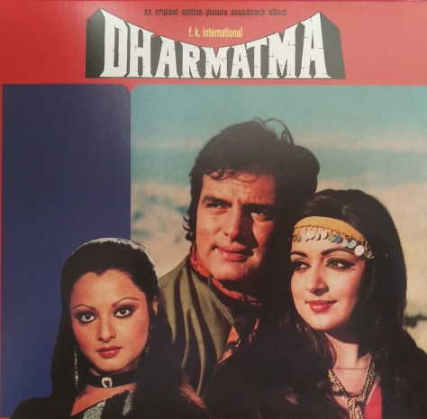 Kalyanji Anandji - Dharmatma