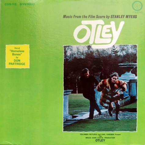 Stanley Myers -  Otley