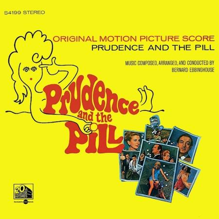 Bernard Ebbinghouse - Prudence And The Pill