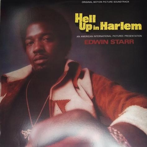 Fonce Mizell - Freddie Perren - Edwin Star - Hell up in Harlem
