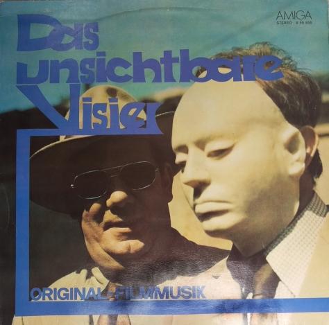 Walter Kubiczeck - Das Unsichtbare Visier