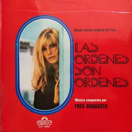Fred Bongusto - Gli ordini sono ordini