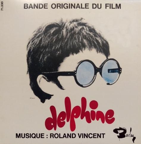 roland vincent - delphine