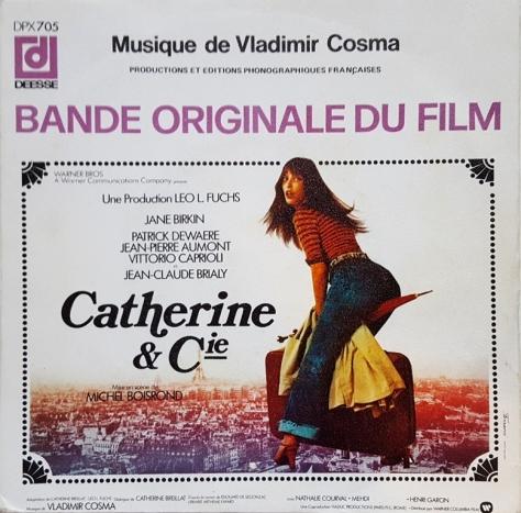 Vladimir Cosma – Catherine et Cie