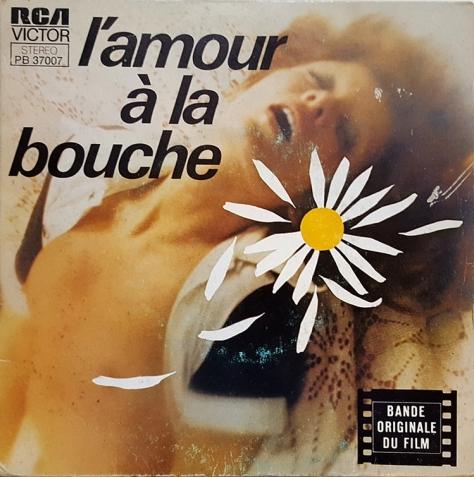 Yann Tregger – L'amour À La Bouche