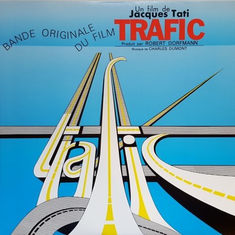 charles dumont - trafic
