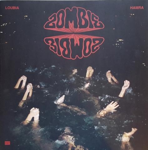 Zombie Zombie - Loubia Hamra