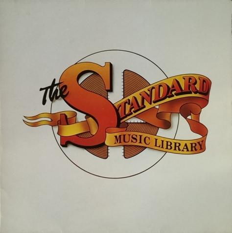 Pop Pulsations - Standard Music Library