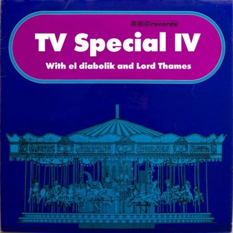tv special iv