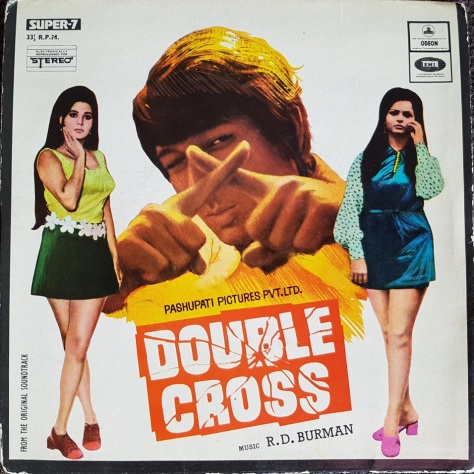 R. D. Burman - Double Cross