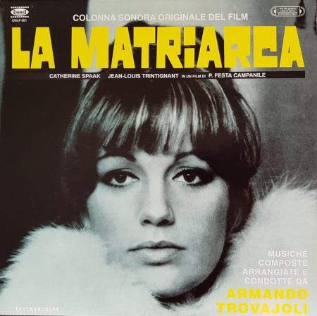 Armando Trovajoli - La Matriarca