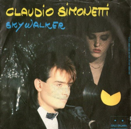 Claudio Simonetti ‎– Cut and Run