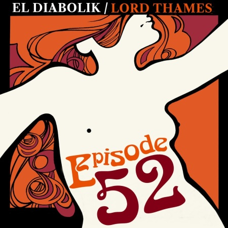 el diabolik's world of psychotronic soundtracks Episode 52