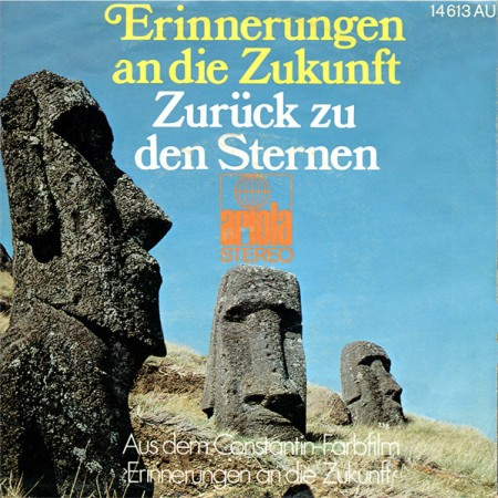 Orchestra Boris Jojic - Erinnerungen An Die Zukunft