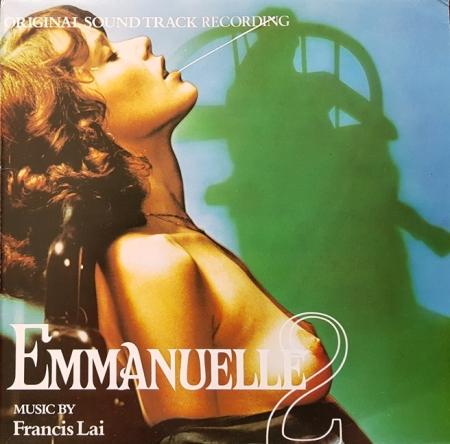 Francis Lai – Emmanuelle II