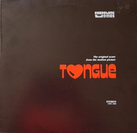 Roger Hamilton Spotts ‎– Tongue