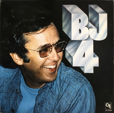 Bob James - Pure Imagination - BJ4
